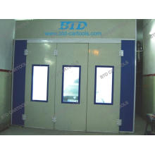 Auto Painting Booth with CE Approved, ISO 9000 Safety Control