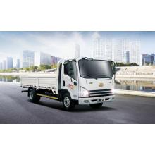 FAW 4X2 Small Cargo Truck Van Truck Truck camión en venta