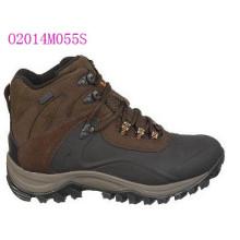 Sheepskin Leather Hiking Shoes