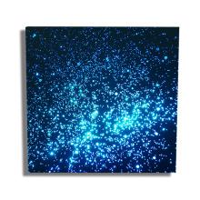 Rectangle and square Luminous Cement fiber optic brick