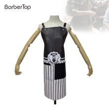 Waterproof Apron Dress Fashion Durable Apron with Pocket Hair Cutting Hairstylist Hair Stylist Tool Barber Bib Bartender