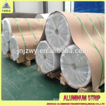 1000 series thin aluminum strips 1050 1060 1100 for customizing