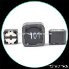Conceptions faites sur commande à haute fréquence Smd 10uh 1.1 un inducteur