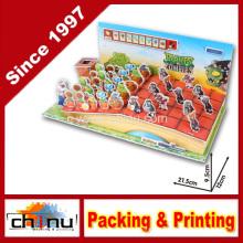 Niños Niños Baby Hard Board Puzzle (550019)