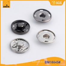 Presse-Metall-Verschluss-Taste BM10045 #