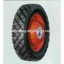 8х1.75 небольшие твердые колеса для игрушки /косилка/ тележки