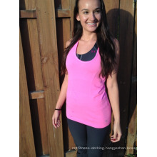 Active Tank Top Women Full Sublimated