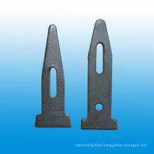 Flat Tie Wedge Pin Heavy Duty Flat Tie