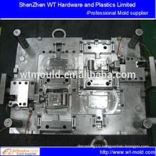 OEM/ODM Custom Injection Mould