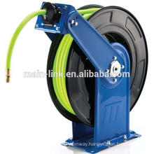 automatic retractable hose reel