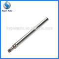 Non-Standard High Precision Hardened Linear Motor Shaft
