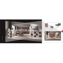 Chipboard Furniture - bedroom set 5