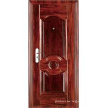 Стальная входная дверь (WX-S-289)