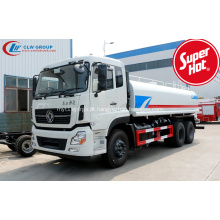 2019 tipo Luxuoso Dongfeng 25000 litros caminhão de água de mineração