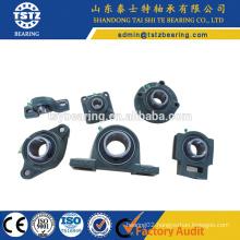 China Manufacturer Pillow Block Bearing p205 p206 p207 p211 p212