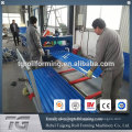 Professional manufacturer rolling shutter door machine shutter door forming machine