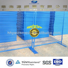 clôture temporaire soudée clôture temporaire galvanisée clôture temporaire pvc