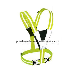 Reflective Shoulder Belt
