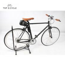 Llantas fijas fijas de alta calidad fixie bicicleta 700C bicicleta eléctrica