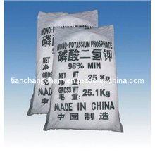 Mono Potassium Phosphate (MKP) for Industry Grade
