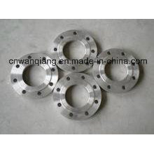 Flat Flange Stainless Steel Flange