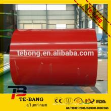 Chine haute qualité 201/304 / 304l / 316 / 316l / 321/309 / 309s / 310s / bobine en acier inoxydable