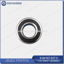 Genuino rodamiento de eje superior TFR / TFS 8-94167-637-0