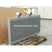 Aftercooler do compressor de ar para a exportação (Ao078)