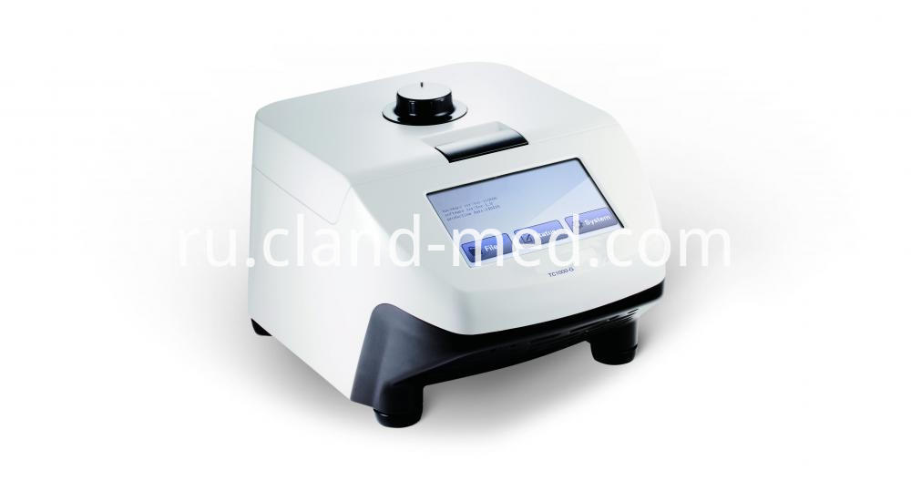 Tc1000 G Pcr Machine 1