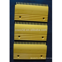 Escalator Toshiba22-dents peigne plat