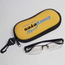 ODM for Basketball Glasses Case Wholesale quality soft neoprene glasses cases accessories export to France Manufacturers