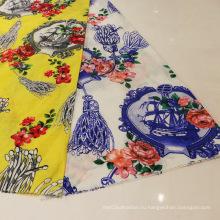 Модные ткани Рами для модной одежды