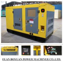 Дизельный генератор Deutz мощностью 15 кВт ~ 130 кВт