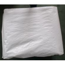 Roof White PE tarpaulin