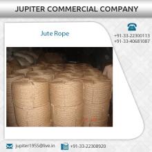 Starkes und hartes Material Jute Seil für Landwirtschaft Verwendung