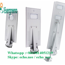 Solar LED Street Light 100W