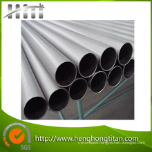 Hot China Products Wholeale Titanium Tube