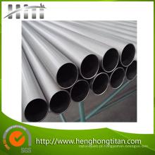 Tubo Titanium de Wholeale dos produtos quentes de China