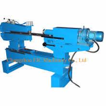 Máquina de corte para cortar la placa de acero redonda