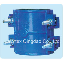 2015 Qingdao Vortex Repair Coupling