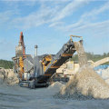 5-1000 Tph Mobile Stone Jaw Crusher Plant