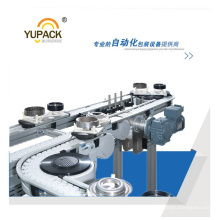 High-Performance Plastic Chain Modular Conveyor