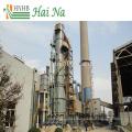 Venturi Strucure Scrubber para eliminar residuos de gas como SO2