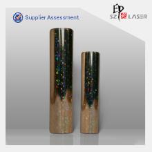 Kundenspezifische holografische Folie drucken mit gutem Preis