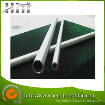 High Purity Titanium Seamless Tube