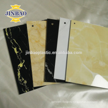 JINBAO 48*96'' 1/4'' 3/16'' 3/4'' extruded pvc rigid sheet