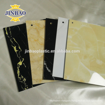 JINBAO 48*96'' 1/4'' 3/16'' 3/4'' extruded pvc rigid sheet