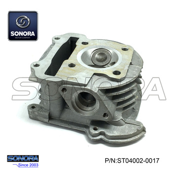 GY6 80 139QMB Głowica cylindra 50mm ERG