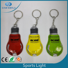 Customized World Cup LED Card Promotion Light
