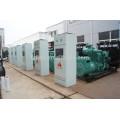 Горячая продажа! 5mw дизельная электростанция генератор